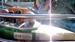 Brinquedinho super radical da Disney - Dani, Giu e Marcela