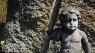 Донское кладбище. Мемориальная скульптура 20-50 годов