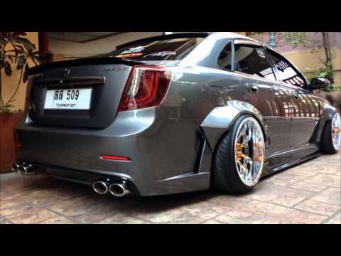 Chevrolet Optra VIP