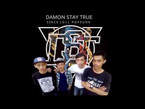 Damon Stay True - Senja