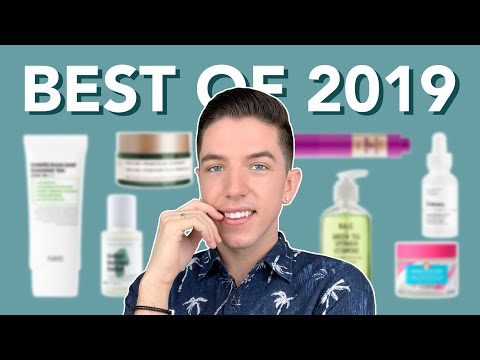 The Best Skin Care Of 2019!