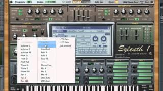 [English] Pluck / Deadmau5 Synth - Progressive House Basics - Sylenth 1 - FL Studio