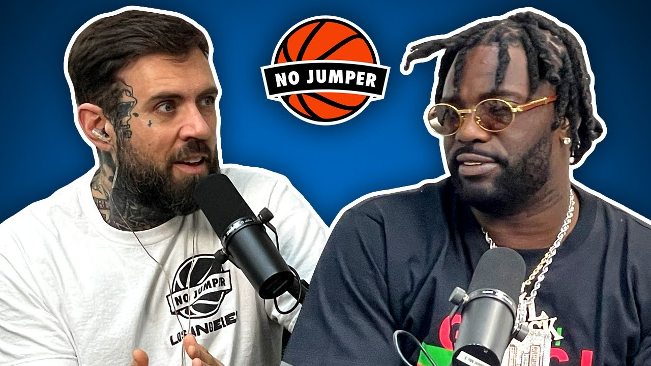 Download The VL Deck Interview: Doing Prison Time, Getting Shot, Young Thug & NBA Youngboy Co-Signs