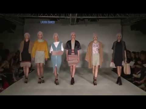 2014 Graduate Fashion Week