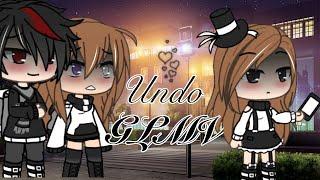 "Undo/GLMV\pt.8 of ""Let me down slowly""|Lovely Crafts"