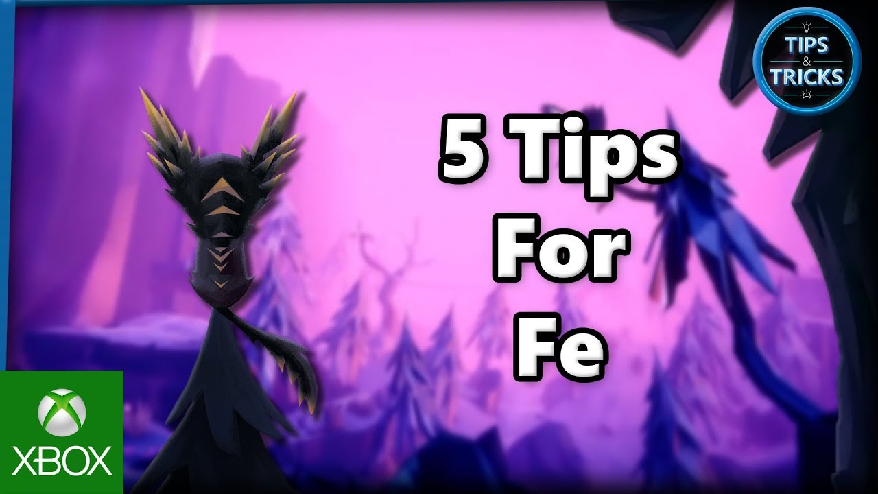 Game Character Design Tips : Tips and tricks 5 tips for fe youtube