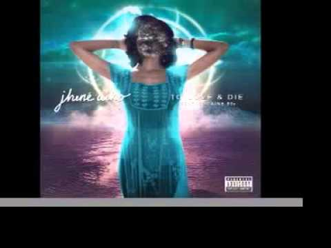 Jhene Aiko (Feat. Cocaine 80s) - To Love & Die (Prod. by ... Jhene Aiko To Love And Die