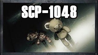 Pourquoi Avoir Peur ? - SCP Archives : SCP-1048