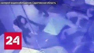 Не та песня: в Поволжье следователи избили посетителя караоке - Россия 24