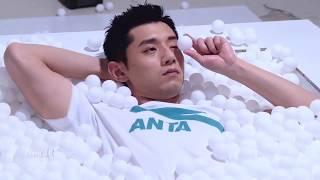 张继科 Zhang Jike Anta Ad Behind The Scene thumbnail