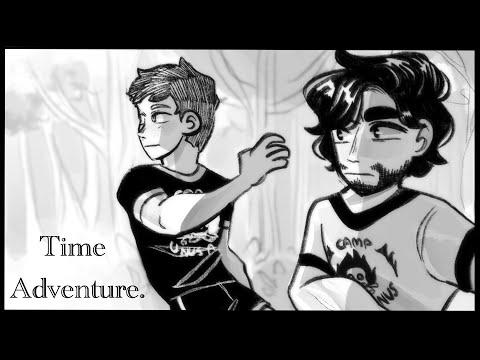Time Adventure -