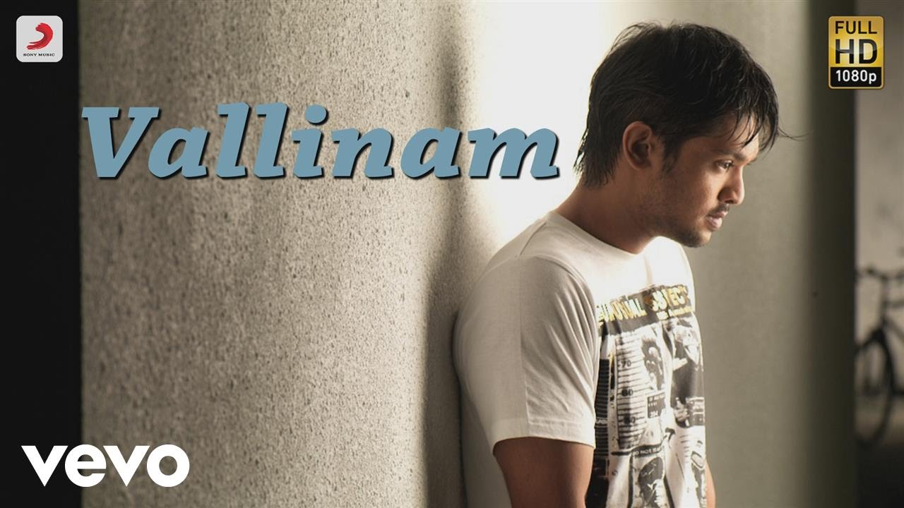 vallinam bgm music