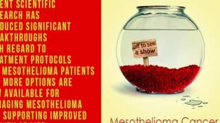 symptoms of asbestos poisoning review