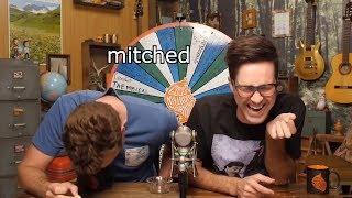 rhett & link moments that make me facepalm