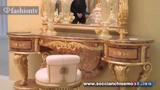 Мебель итальянской фабрики Socci Anchise. ITALINI - поставщик мебели из Италии