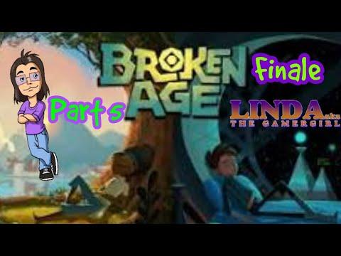 Broken Age- Part 5
