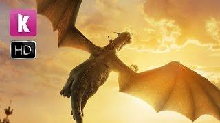 Пит и его дракон - трейлер