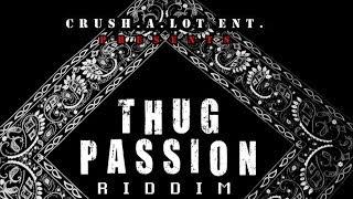 Caldhino - Ghetto Life [Thug Passion Riddim] July 2012