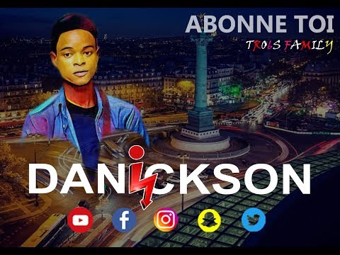 Vano Baby - Madame ( Cover By Danickson )