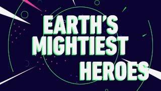 Marvel's Avengers: Ultron Revolution – Season 3 Teaser