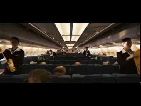 Piché: The Landing of a Man - Emergency Landing Scene (Air Transat 236)