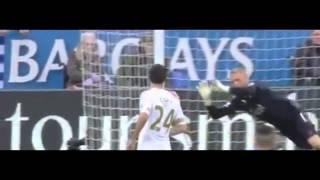 ЛЕСТЕР vs  СУОНСИ    Leicester City vs Swansea City  4- 0  ОБЗОР МАТЧА  24 04 2016