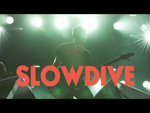Slowdive - Catch The Breeze - Live (Rock En Seine 2017)