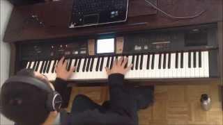 DanMachi (ダンまち) OP | Hey World | Piano Cover