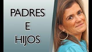 Pilar Sordo - Padres e hijos