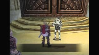 PlayStation 2 on PS4: Rogue Galaxy