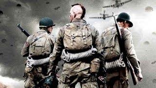 Saints and Soldiers 2 : L'Honneur des Paras streaming