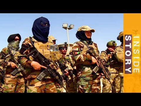 Inside Story - Can the US defeat the Taliban in Afghanistan?