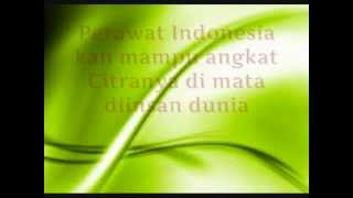 Lagu Mars PPNI.wmv