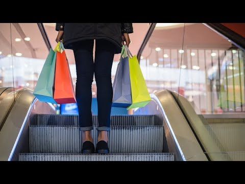 Consumer Confidence Drops To Four-year Low
