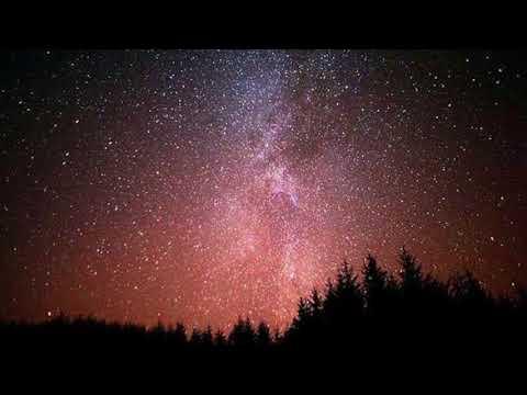 Night Sky | Cillian Todd | (Official Instrumental Audio)