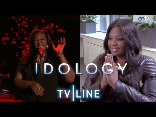"""""""American Idol"""" Candice Glover Exit Interview, Part 1 of 2 – IDOLOGY"""