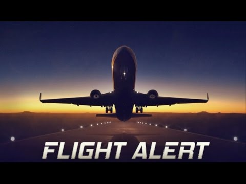 Flight Alert Simulator 3D - Android Gameplay HD