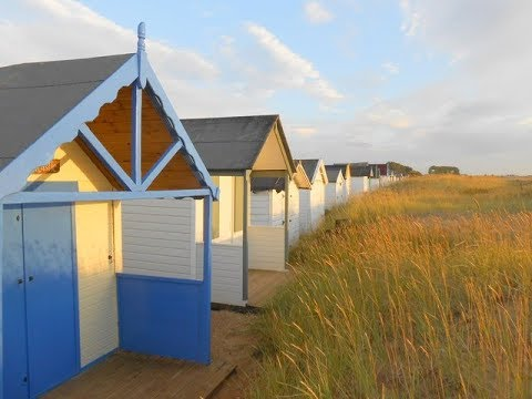 Places to see in ( Heacham - UK )