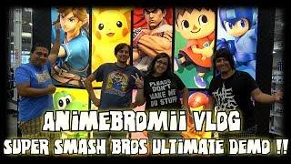 видео Купить Super Smash Bros. Ultimate (Nintendo Switch) — Интернет магазин GamePark