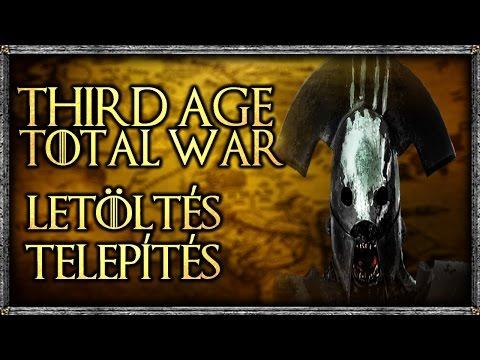 Third Age Total War: Letöltés, Telepítés [TUTORIAL]