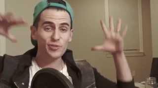 Mike Tompkins New Acapella - Drag Me Down