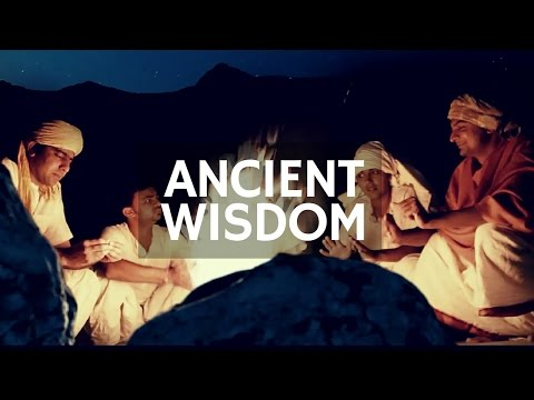 Ancient Wisdom - Majestic Ring - A Short FIlm (THOUGHT PROVOKING!! )