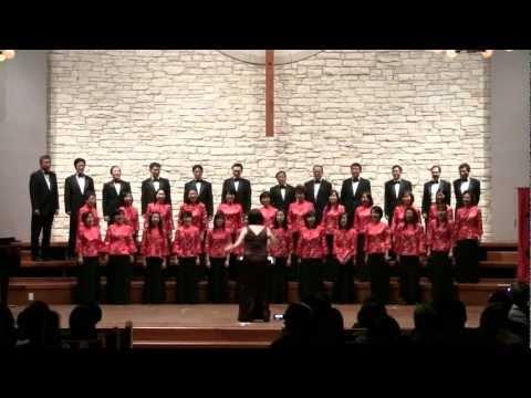 笑之歌(Laughing Song)-奧斯汀龍吟合唱團(Austin Chinese Choir)