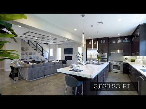Asana Residence 4 Model Home