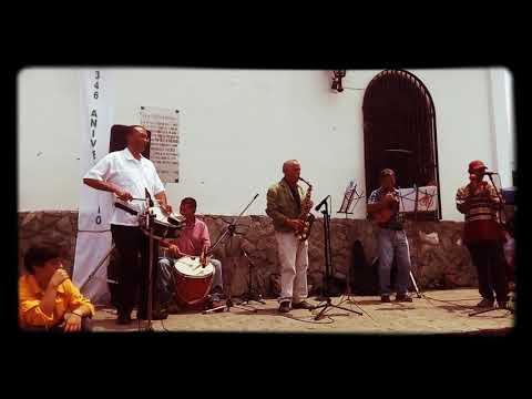 Agrupación «Cañón Cromático». Paracotos, Estado Miranda, Venezuela