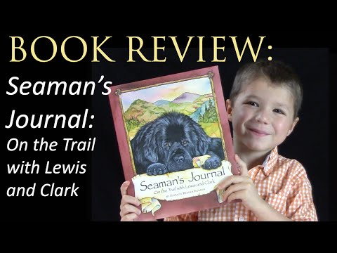 Seaman's Journal - Book Review