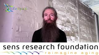 Gambar cover Aubrey de Grey - Undoing Aging