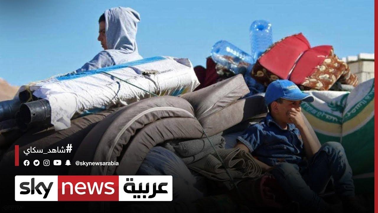 الأزمة الاقتصادية تؤثر في طقوس رمضان شمال شرقي سوريا  - 13:59-2021 / 4 / 12