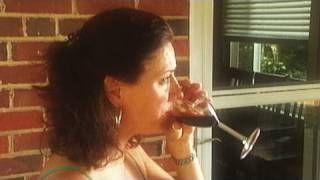 Mom Left Job  and Fell Into Alcoholism