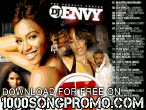 slim ft. faith evans & big b - So Fly (Rmx) - Down-And-Dirty